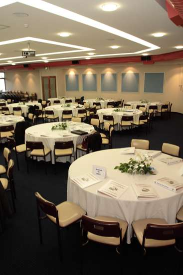 Corporate Meetings and Functions